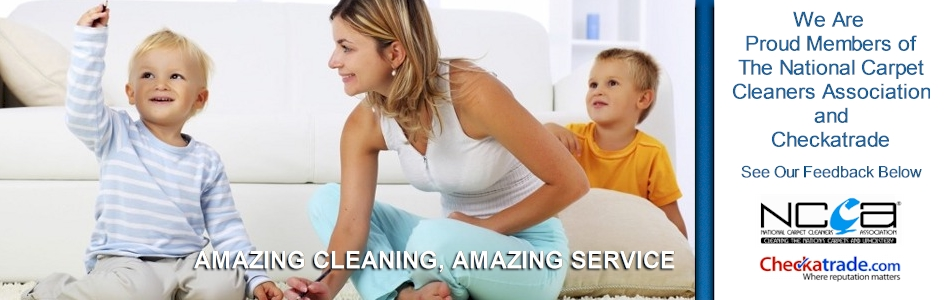 Thats Amazing Cleaning Services Carpet Cleaners London
